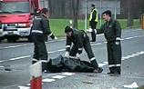В Польше погибли три девочки- спортсменки и тренер из РФ