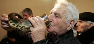 Южная Осетия выбрала независимость и Кокойты