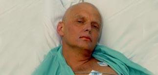 Отравленный Литвиненко в реанимации, отказывают внутренние органы