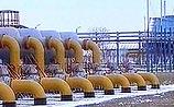 """""""Газпром"""" пока не может """"поздравить Белоруссию с новым газом"""""""