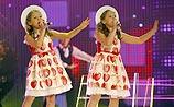 "На детском ""Евровидении"" победили близняшки из Курска"
