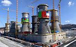 """""""Газпром"""" выкупает контрольный пакет """"Сахалина-2"""""""