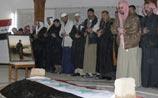 Саддам Хусейн похоронен в родной деревне