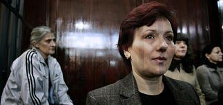 Ливия намерена расстрелять приговоренных медсестер