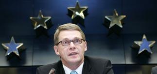 Главы ЕС и ОБСЕ: Россия идет к авторитарности