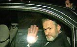 Следы полония-210 нашли в машине Ахмеда Закаева