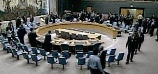Совбез ООН согласовал проект резолюции по Ирану