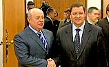 Москва и Минск подписали соглашение по нефти