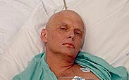 Гордиевский: убийце Литвиненко осталось жить 3 года