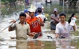 Наводнение в Джакарте - погибли уже 80 человек