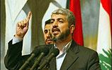 """Глава """"Хамаса"""" вновь едет в Москву за поддержкой"""