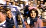 Обнародована новая запись кортежа Кеннеди перед убийством