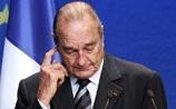 Оговорка по Шираку: NYT обвинили в навете на президента