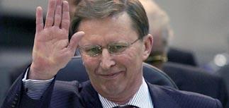 Сергей Иванов выступил в Мюнхене: преемников не будет