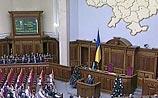 Рада проведет досрочные выборы,  но вместе с президентом