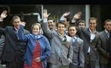 """Британские моряки о плене в Иране: """"Нам пригрозили 7 годами тюрьмы"""""""