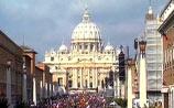 """Ватикан """"перевел"""" души некрещеных младенцев из ада в рай"""
