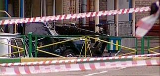 ФСБ рапортует о раскрытии террористического подполья