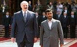 У Ирана и Белоруссии общий взгляд на мироустройство