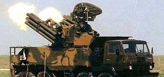 Сирия передает Ирану российские системы ПВО