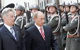 Путин в Австрии посоветовал Европе сменить менторский тон