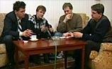 Сергей Доренко обнародовал кассету 1998 года по делу Литвиненко