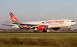 Кенийский Boeing разбился на юге Камеруна - 115 человек на борту