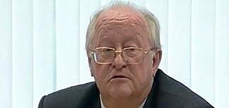 Человек ЮКОСа идет на выборы президента РФ в 2008