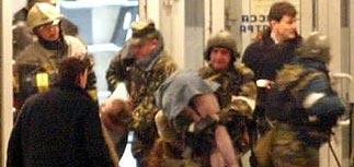 """Дело """"Норд-Оста"""" закрывают, так как террористы разбежались"""
