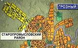В Грозном поссорились милиция и спецназ ГРУ: 5 убитых