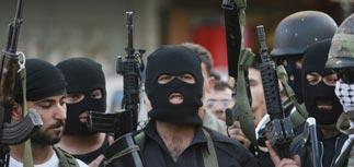 """""""Фатх"""" захватывает здания на Западном берегу"""
