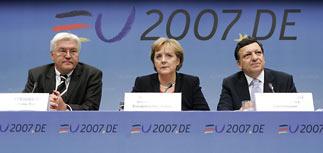 На саммите ЕС по Конституции достигнут компромисс