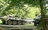 """ФСБ: в Нальчике убит """"ветеран Гуантанамо"""", взрывавший дома в Москве"""