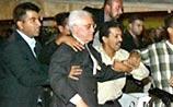"""Спецслужбы """"Фатха"""" решили бежать от войны в Израиль"""