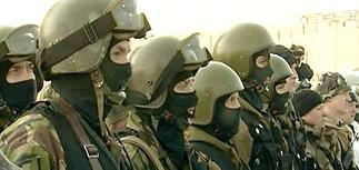 """""""Газпрому"""" и """"Транснефти"""" дали право создавать армии"""