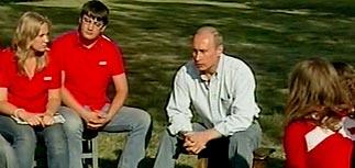 """Путин: Лондону надо """"поменять мозги"""""""