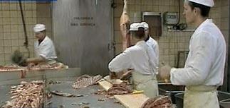 ЕС нашел некачественное польское мясо