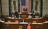 Конгресс объявил продвижение демократии госполитикой США