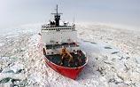США тайно ведут работы по замерам океанского дна в Арктике