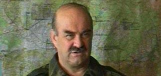 Генштаб Абхазии: в Кодори действительно упал самолет
