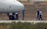 Террористы, захватившие самолет в Турции, сдались властям