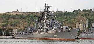 Россия может пересмотреть статус Крыма