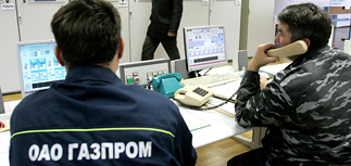 """""""Газпром"""" - Польше: с газом могут быть перебои"""