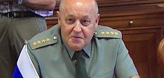 "Глава Генштаба пригрозил Чехии ""военными мерами"" за ПРО"