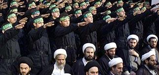 """HRW: """"Хизбаллах"""" нарушила законы войны"""