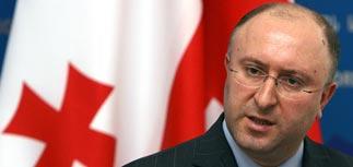 Глава МИД Грузии отказался от встречи в ООН с Лавровым
