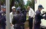 """Буш едва избежал в Сиднее встречи с """"бен Ладеном"""""""