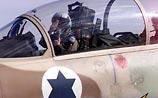 Израиль нанес авиаудар по Сирии, утверждают СМИ в Дамаске