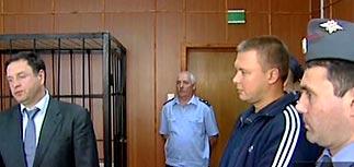 Новые следователи арестовали старого подозреваемого