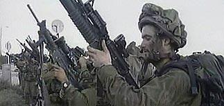 Спецназ Израиля захватил в Сирии ядерные материалы из КНДР